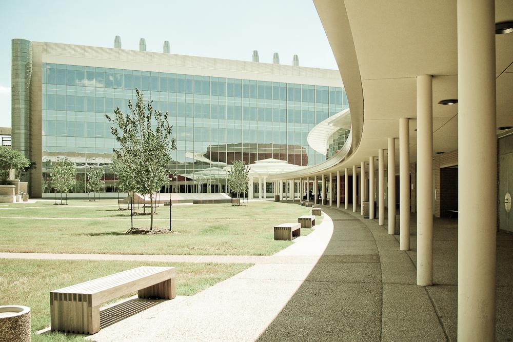 Optometry top biology college